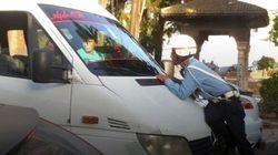 Tanger: Mort d'un policier fauché par un