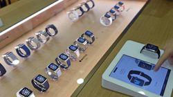 Les ventes d'Apple Watch ont chuté de 90% depuis leur