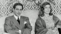 En 1961, Moulay Abdellah épousait la Libanaise Lamia El