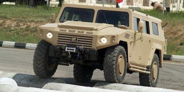 Les dépenses militaires de l'Algérie atteindront 16 milliards USD en 2016, selon un cabinet