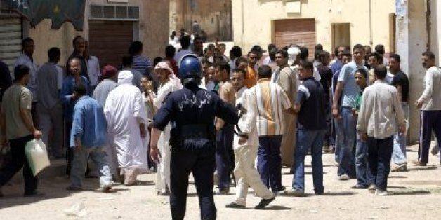 Ghardaïa: des heurts entre jeunes dans plusieurs quartiers font une dizaine de blessés, dont deux