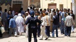 Ghardaïa: des heurts entre jeunes font une dizaine de