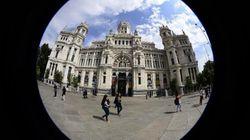 Espagne: niveau d'alerte antiterroriste