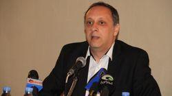 Soufiane Djilali: le message du président Bouteflika est