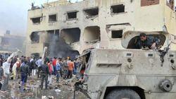 En Egypte, un attentat à la voiture piégée fait 70