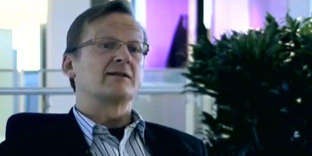 Matti Makkonen, l'inventeur des textos, est