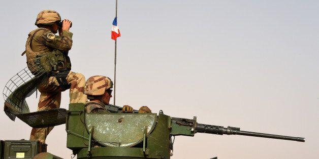 Les deux soldats accusés de pédophilie au Burkina Faso placés en garde à vue en