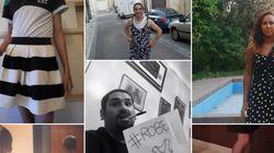 #Porter_une_robe_nest_pas_un_crime, la campagne de solidarité avec les deux filles arrêtées à Inzegane pour leur tenue prend...