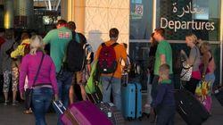 Des touristes évacués par milliers après l'attentat