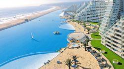 Les plus belles piscines de la planète