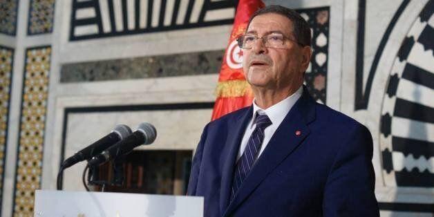 Tunisie: Les 13 mesures annoncées par Habib Essid après l'attentat