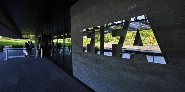 Fifa: l'extradition de responsables demandée par les