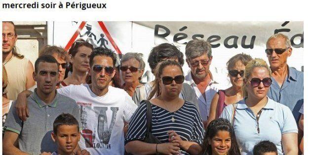 Un mouvement de soutien pour un jeune marocain menacé d'expulsion en