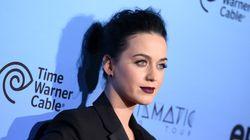 Katy Perry l'artiste la mieux payée au