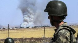 La Turquie condamne l'attaque de l'EI sur Kobané, dément tout passage sur son