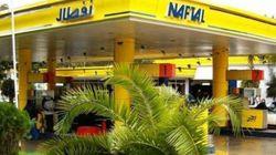 Carte de carburant: Khebri botte en