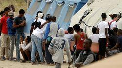 Italie: encore 4.400 migrants secourus en deux