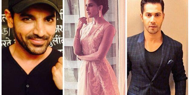 Trois stars bollywoodiennes en tournage à Casablanca en
