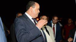 Najem Gharsalli agacé par l'absence de renforts: