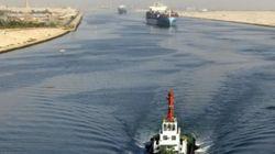 L'Egypte va inaugurer sa seconde voie du canal de Suez le 6