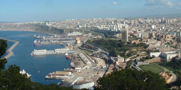 Jeux Méditerranéens-2021 : Oran