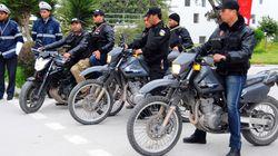 Les forces de l'ordre, premiers agresseurs de journalistes en mai, selon le