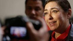 Pointée du doigt dans un article d'Al Massae, Yasmina Baddou