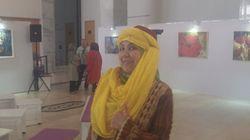 La conteuse Sihem Salhi enchante le Festival national de la création féminine