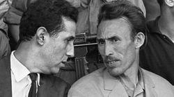 Alger le 19 juin 1965