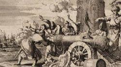 Raïs Hamidou, le 17 juin 1815: ''Quand je serai mort tu me feras jeter à la