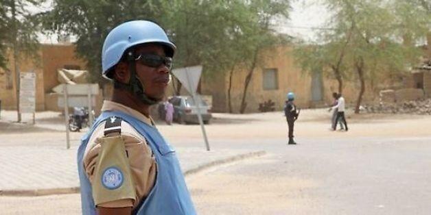 Mali: les groupes pro-Bamako refusent de se retirer d'une ville prise à la
