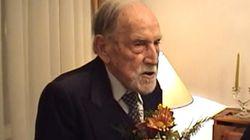 Loup des mers bulgare, légende algérienne, le capitaine Vassil Valtchanov est centenaire