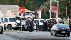 Etats-Unis: un suspect blessé ou tué après avoir attaqué la police de