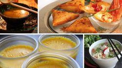 Harira, briouates, crème renversée... Les recettes allégées de la nutritionniste Salma Ibn Khayat pour