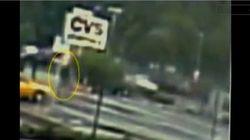 USA: la police publie la vidéo de la mort d'un suspect pour éteindre des