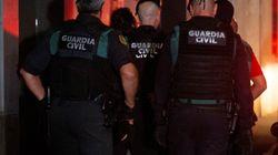 La Fiscalía pide prisión para los siete miembros de los