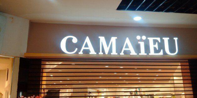 Le prêt-à-porter pour femmes, CAMAïEU, ouvre son premier magasin à Bab