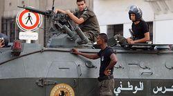 Une opération de la Garde nationale tourne mal à Sidi Ali Ben
