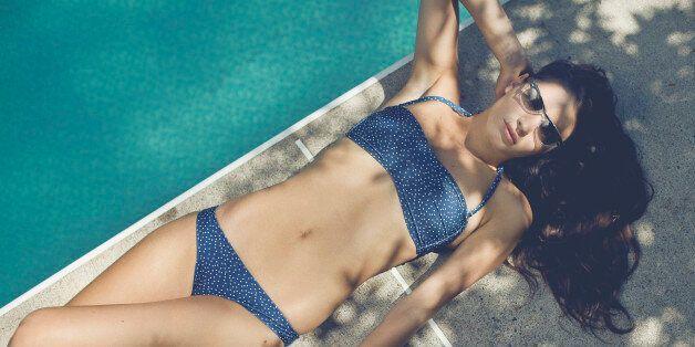 Les incroyables tendances maillots de bain de l'été