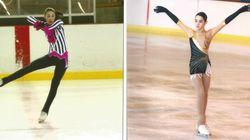 Kétlyne et Karen Ghebbari: Deux soeurs marocaines championnes de patinage