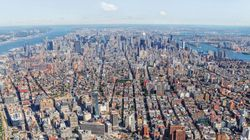 New York: un sympathisant de Daech essaie de poignarder un