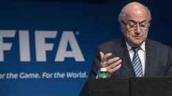 Fifa: le Parlement européen appelle au départ immédiat de