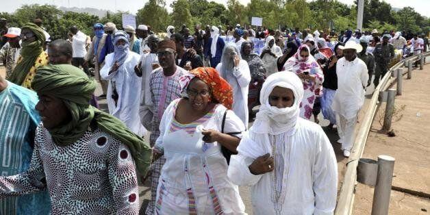 Mali: les groupes armés pro-Bamako ont effectivement quitté Ménaka, dans le