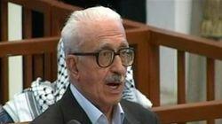 La dépouille de Tarek Aziz a
