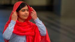 8 des 10 talibans condamnés pour avoir tenté de tuer Malala finalement acquittés en