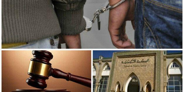 Procès des deux marocains poursuivis pour