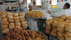 En Tunisie, Ramadan