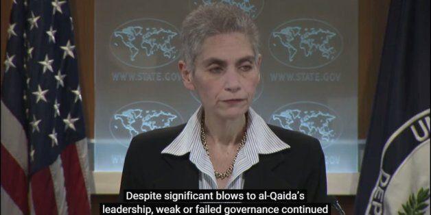Tina Kaidanow, ambassadeur itinérant américain pour la lutte