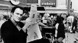 Quentin Tarantino et ses références à des films
