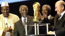 La FIFA en crise: